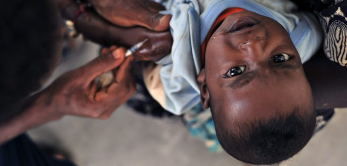 Meningitis outbreak kills 1166 in Nigeria and infects more than 14,500