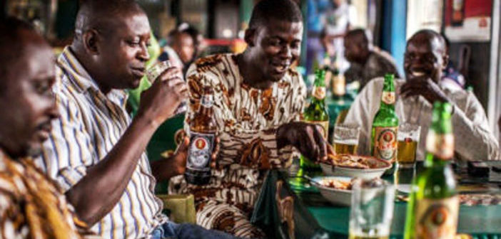 WHO warns on alcohol consumption